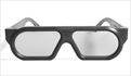 Pair of 3D Glasses (Adult)